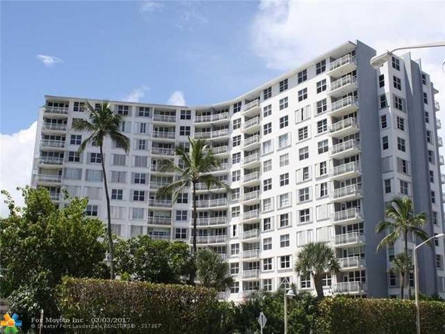 301 N Ocean Blvd #902, Pompano Beach, FL 33062