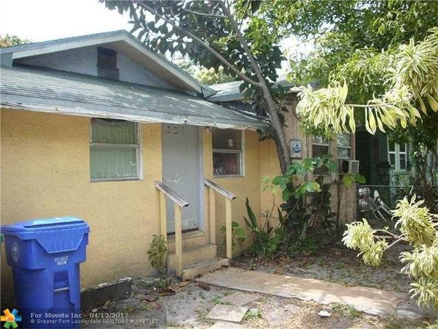 Undisclosed, Miami, FL 33137