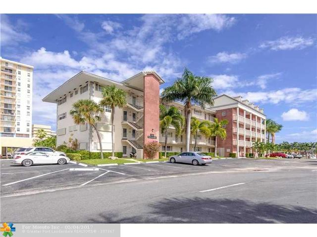 440 Paradise Isle Blvd #301, Hallandale, FL 33009