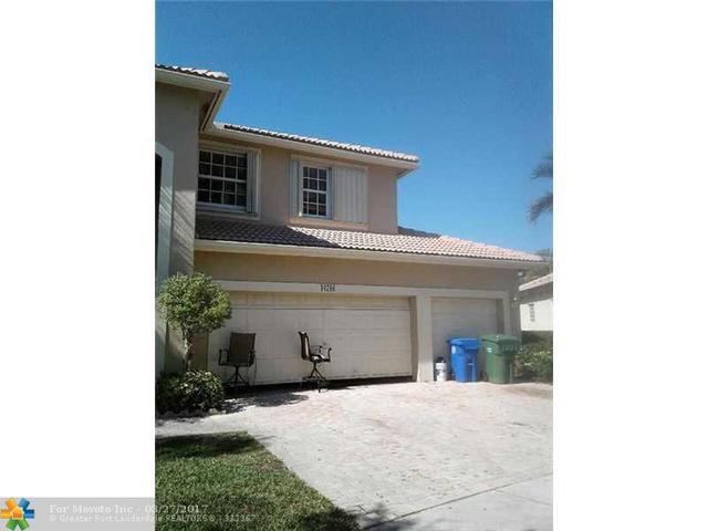 16766 NW 15th St, Pembroke Pines, FL 33028