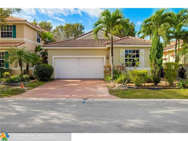 10805 NW 46th Dr, Coral Springs, FL 33076
