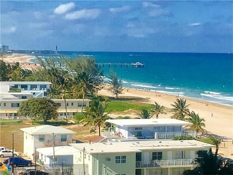 1000 S Ocean Blvd #9L, Pompano Beach, FL 33062