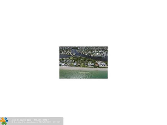 925 Hillsboro Mile, Hillsboro Beach, FL 33062