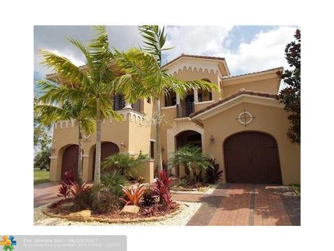 10342 Emerson St, Parkland, FL 33076