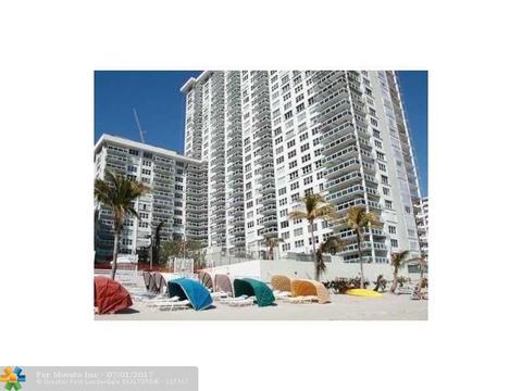3900 Galt Ocean Dr #209, Fort Lauderdale, FL 33308