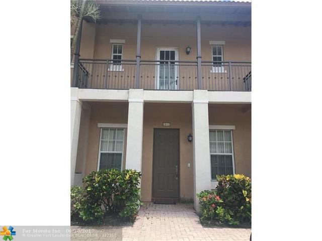 14612 SW 6th St #14612Pembroke Pines, FL 33027