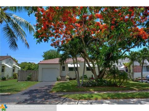 1009 N 17th Ct, Hollywood, FL 33020