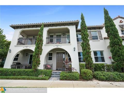 4073 Cascada Cir #4073, Hollywood, FL 33024