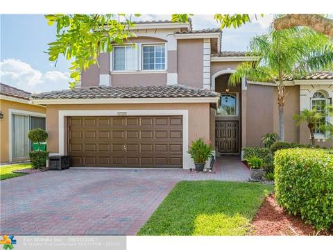 4730 NW 121st Ave, Coral Springs, FL 33076