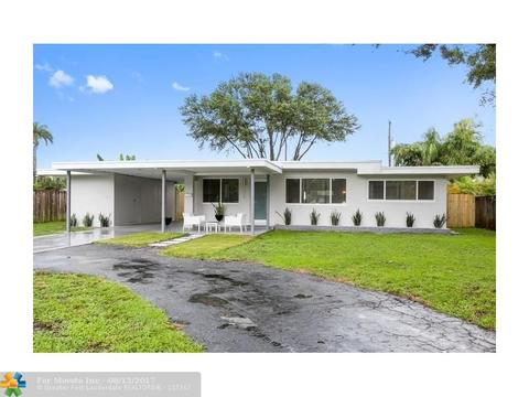 221 NW 36th St, Oakland Park, FL 33309