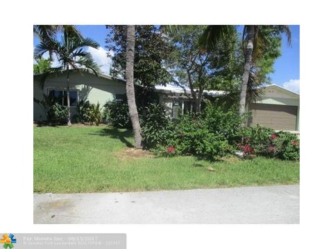 4271 NE 24th Ave, Lighthouse Point, FL 33064