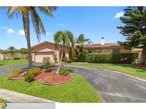 2352 NW 120th Ln, Coral Springs, FL 33065