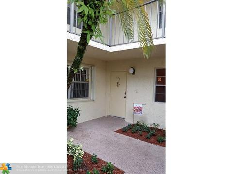 8798 Holly Ct #104, Tamarac, FL 33321