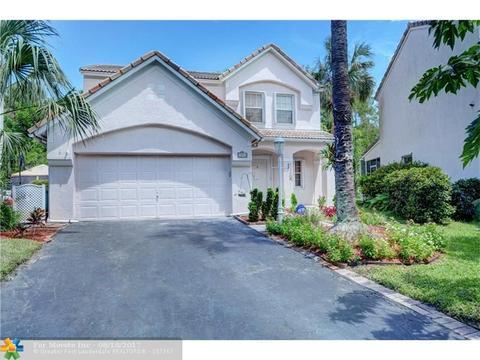 3871 Jasmine LnCoral Springs, FL 33065