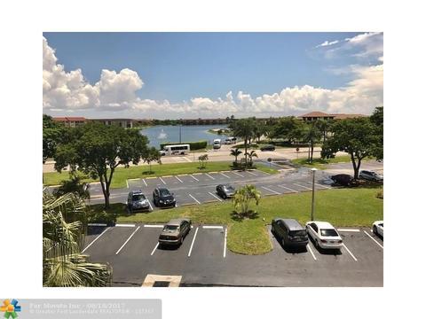 13255 Southwest 9th Court #411 GPembroke Pines, FL 33027