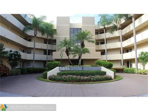 5851 Camino Del Sol #406, Boca Raton, FL 33433