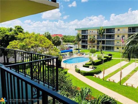 Hampton Gardens Condominiums, Deerfield Beach, FL Recently Sold ...