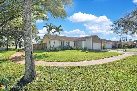Country Glen, Cooper City, FL Foreclosures & Foreclosed