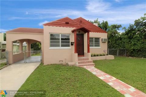 Excellent 1836 Nw 33Rd St Miami Fl 33142 Mls F10152193 Movoto Com Download Free Architecture Designs Grimeyleaguecom