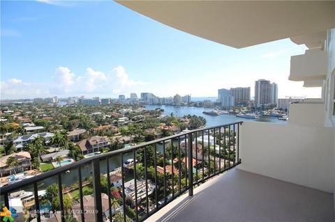 balcony las olas 2500 E Las Olas Blvd 1704 Fort Lauderdale FL 33301 MLS