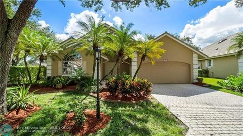 Cypress Run Coral Springs Real Estate 127 Homes For Sale In
