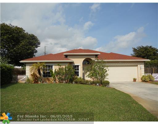 1383 NE 27th St, Pompano Beach, FL 33064