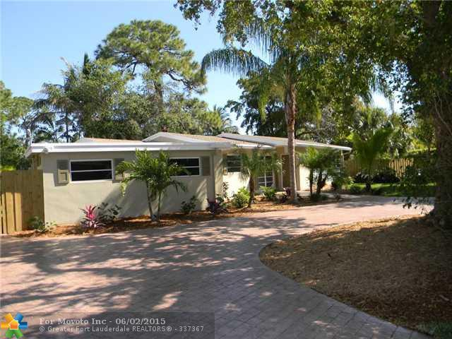 1517 NE 27th Dr, Wilton Manors, FL 33334
