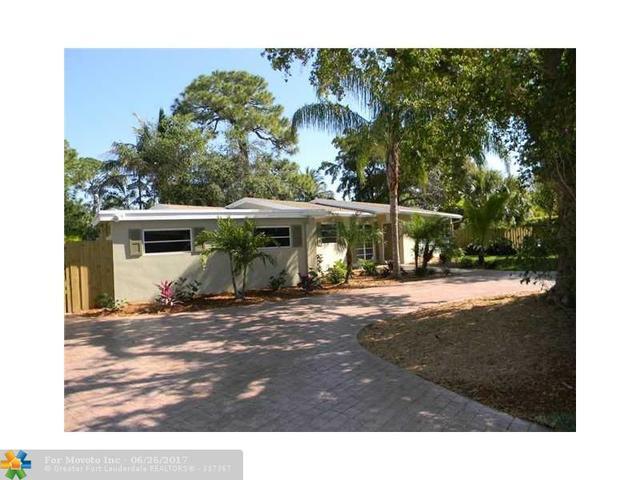 1517 NE 27th Dr, Wilton Manors, FL 33334