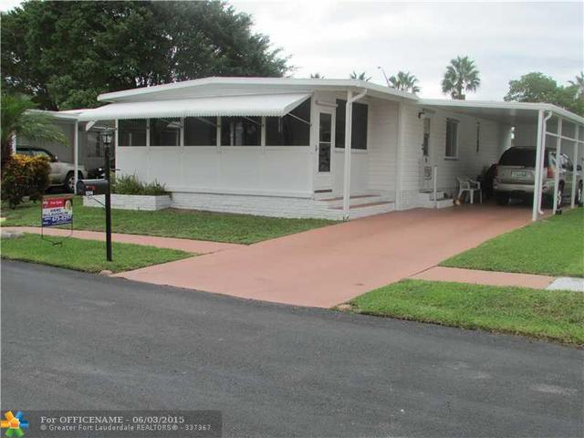 5314 NW 1st Ave, Pompano Beach, FL 33064