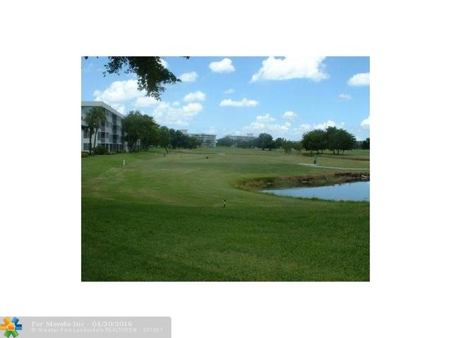 2551 S Palm Aire Dr #APT 105, Pompano Beach, FL