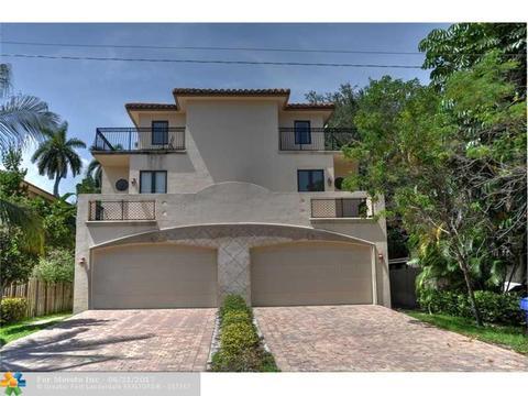 819 SW 11th St #819, Fort Lauderdale, FL 33315