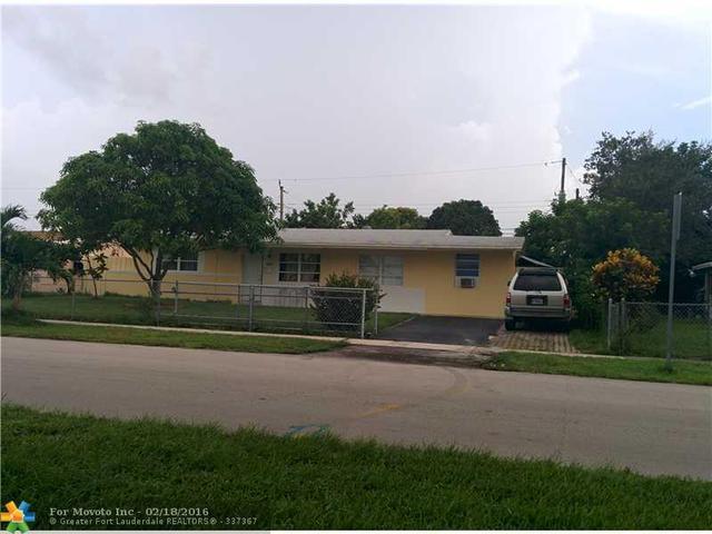 Undisclosed, Lauderhill, FL 33313