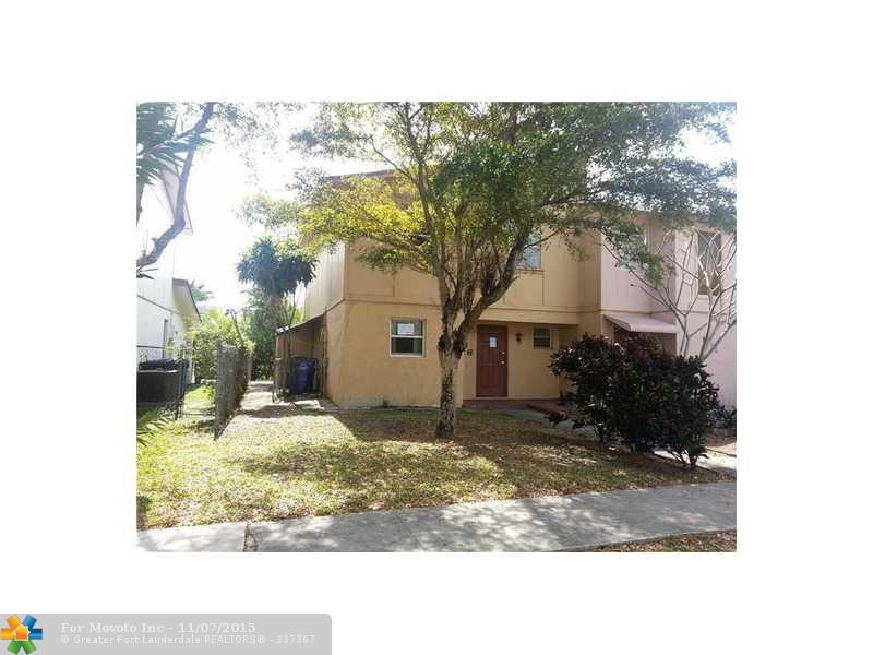Undisclosed, North Lauderdale, FL 33068