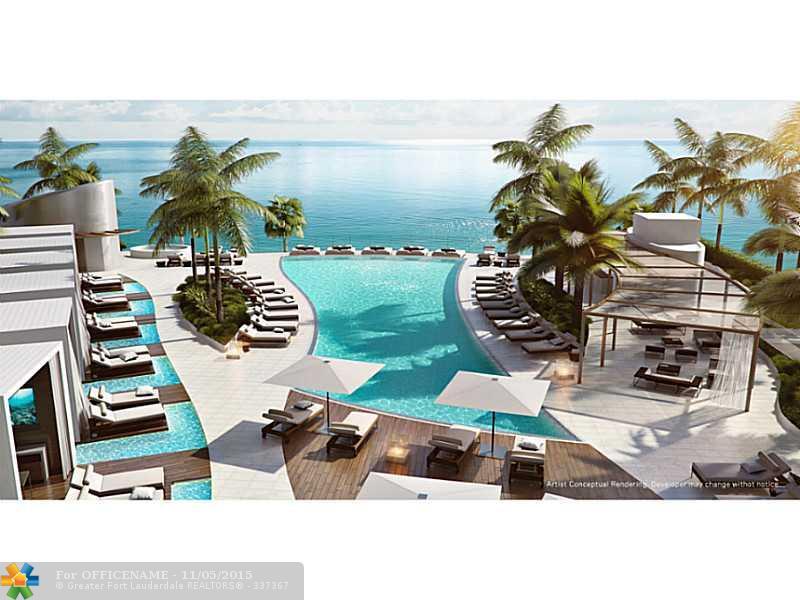 701 N Fort Lauderdale Beach #906, Fort Lauderdale, FL 33304