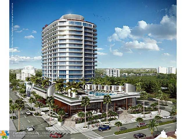 701 N Ft Lauderdale Bch #906, Fort Lauderdale, FL 33304