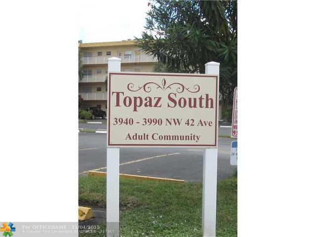 3940 NW 42 Ave #422, Lauderdale Lakes, FL 33319