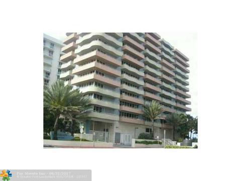 8911 Collins Ave #402, Surfside, FL 33154