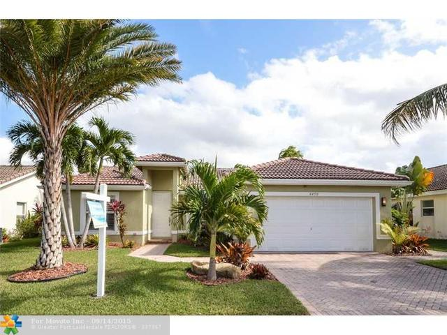 4450 NW 20th Ave, Fort Lauderdale, FL