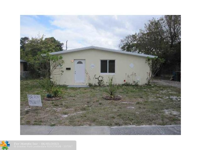 1704 NW 16th St, Fort Lauderdale, FL 33311