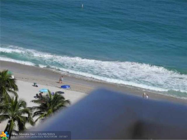 1010 S Ocean Blvd #APT 1511, Pompano Beach, FL