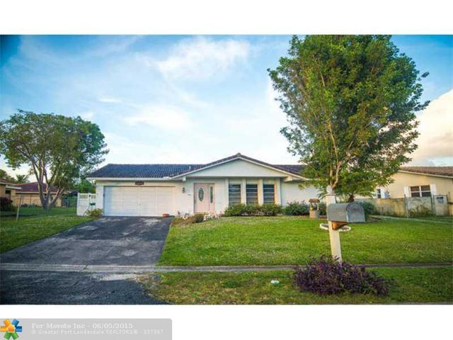 12233 NW 30 St, Coral Springs, FL 33065
