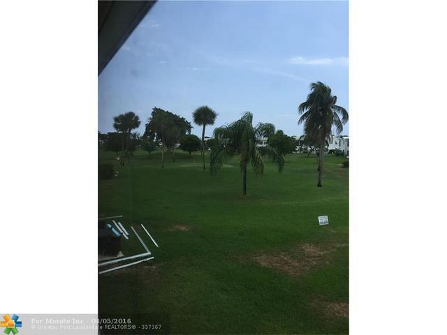 2650 W Golf Bl #264, Pompano Beach, FL 33064