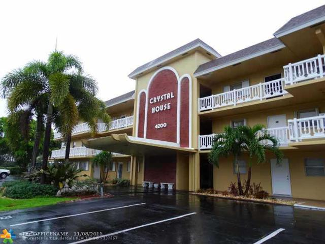 4200 Crystal Lake Dr #303, Pompano Beach, FL 33064