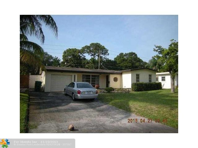 8508 Southampton Dr, Miramar, FL 33025