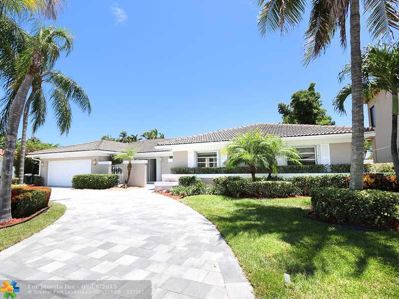 3740 NE 24th Ave, Pompano Beach, FL