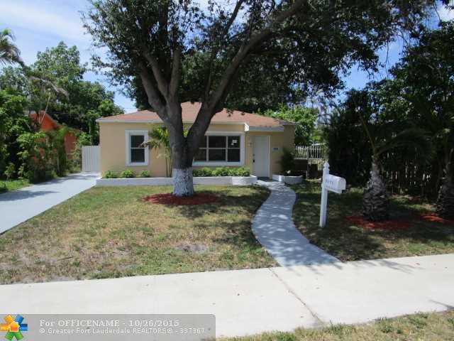 2318 Washington St Hollywood, FL 33020