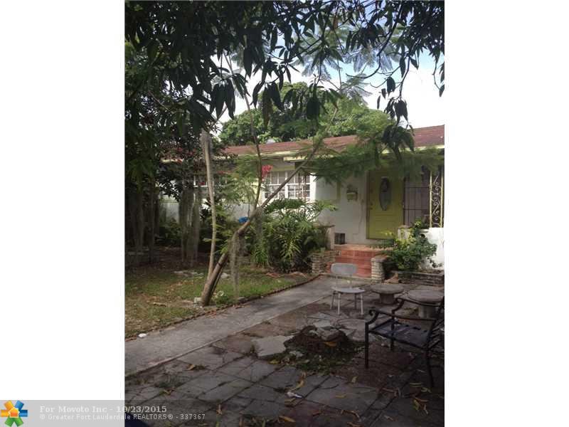 1717 NW 7th Ter #APT 1-2, Fort Lauderdale, FL