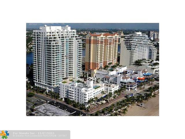 101 S Ft Lauderdale Bch #408, Fort Lauderdale, FL 33316