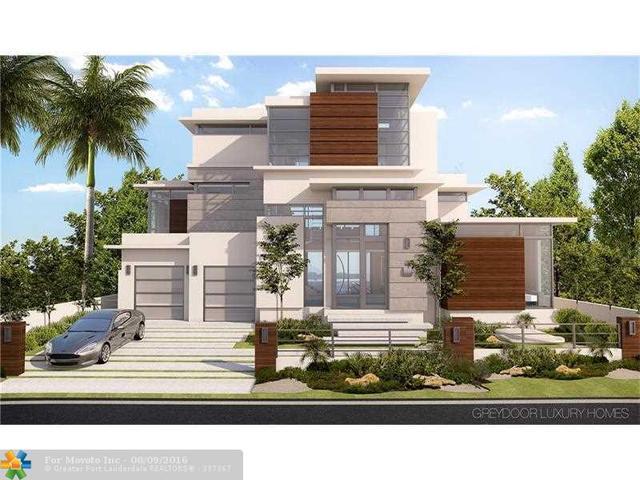 440 Mola, Fort Lauderdale, FL 33301