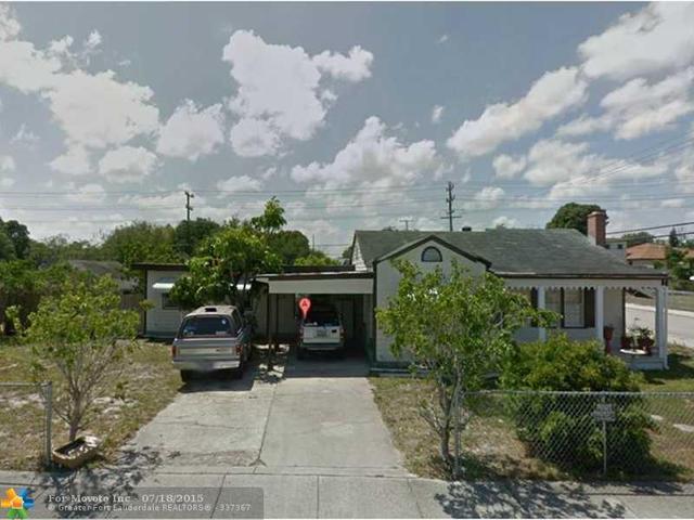 531 N B, Lake Worth, FL 33460